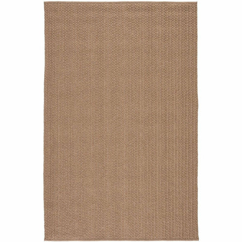 Jaipur Living Nirvana Premium Iver NIP03 Transitional Handmade Area Rug-Rugs-Jaipur Living-Tan-2'X3'-Heaven's Gate Home, LLC