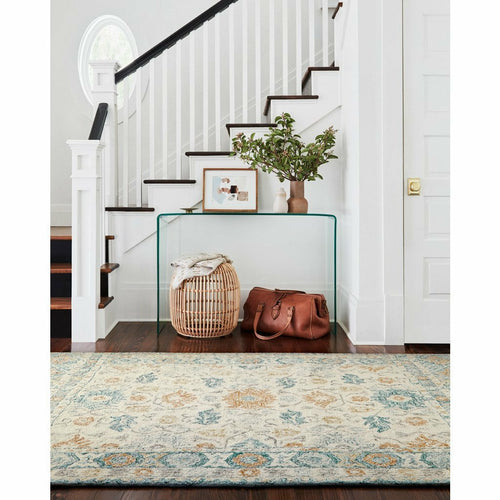 Loloi Norabel NOR-01 Contemporary Hooked Area Rug-Rugs-Loloi-Heaven's Gate Home, LLC