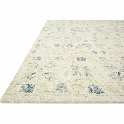 Loloi Norabel NOR-02 Contemporary Hooked Area Rug-Rugs-Loloi-Heaven's Gate Home, LLC