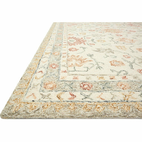 Loloi Norabel NOR-03 Contemporary Hooked Area Rug-Rugs-Loloi-Heaven's Gate Home, LLC