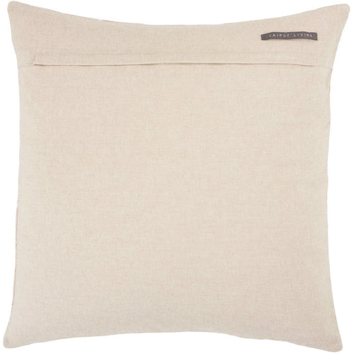 Jaipur Living Jacques Nouveau Blush Pillow