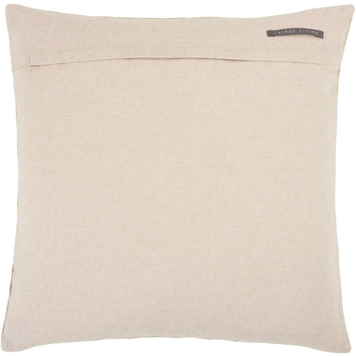 Jaipur Living Jacques Nouveau Beige Pillow