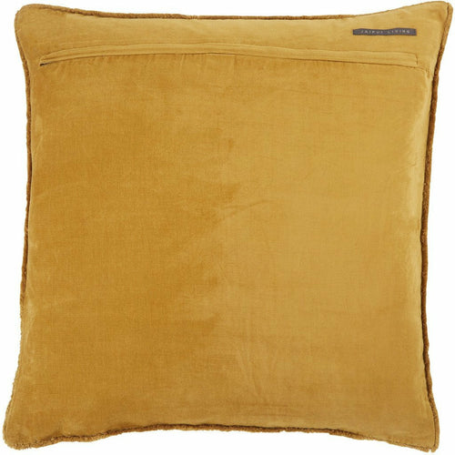 Jaipur Living Sunbury Nouveau Gold Pillow, Set/2