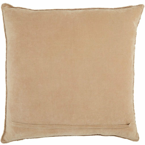 Jaipur Living Sunbury Nouveau Beige Pillow, Set/2