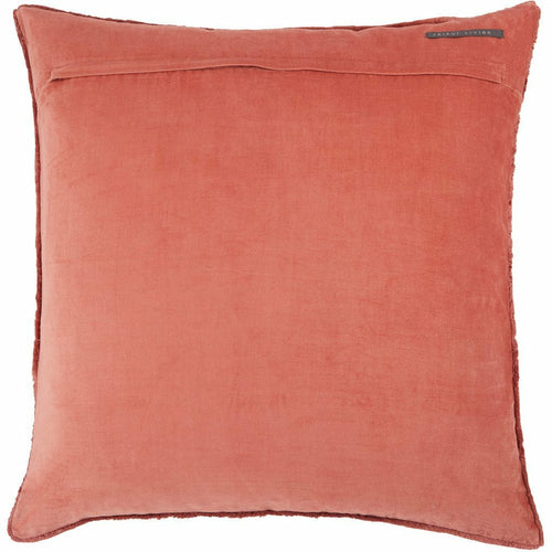 Jaipur Living Sunbury Nouveau Pink Pillow, Set/2