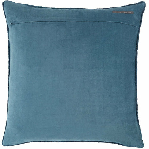 Jaipur Living Sunbury Nouveau Blue Pillow, Set/2