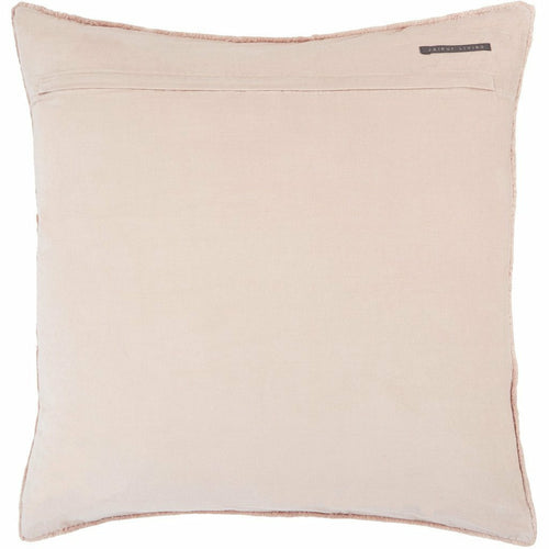 Jaipur Living Sunbury Nouveau Blush Pillow, Set/2