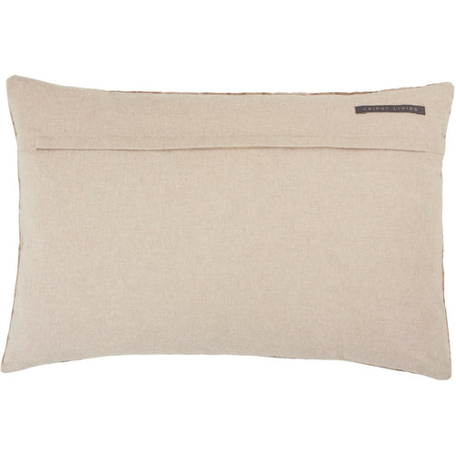 Jaipur Living Janco Nouveau Beige Pillow