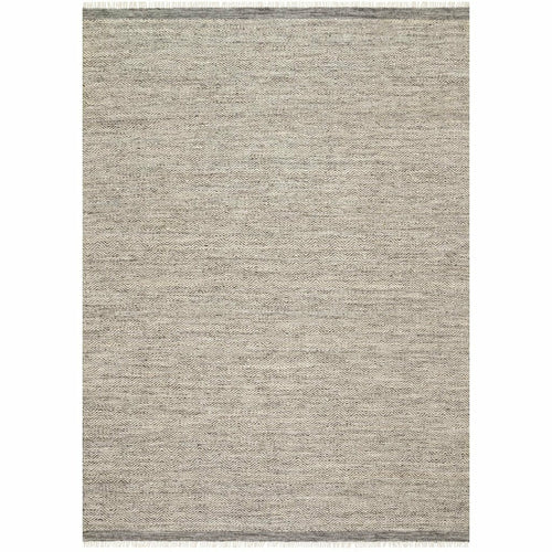 "Loloi Omen OME-01 Contemporary Hand Woven Area Rug-Rugs-Loloi-Gray-3'-6"" x 5'-6""-Heaven's Gate Home, LLC"