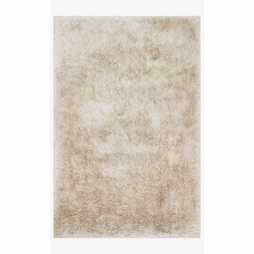 "Loloi Orian Shag OR-01 Shags Area Rug-Rugs-Loloi-Beige-2'-3"" x 3'-9""-Heaven's Gate Home, LLC"