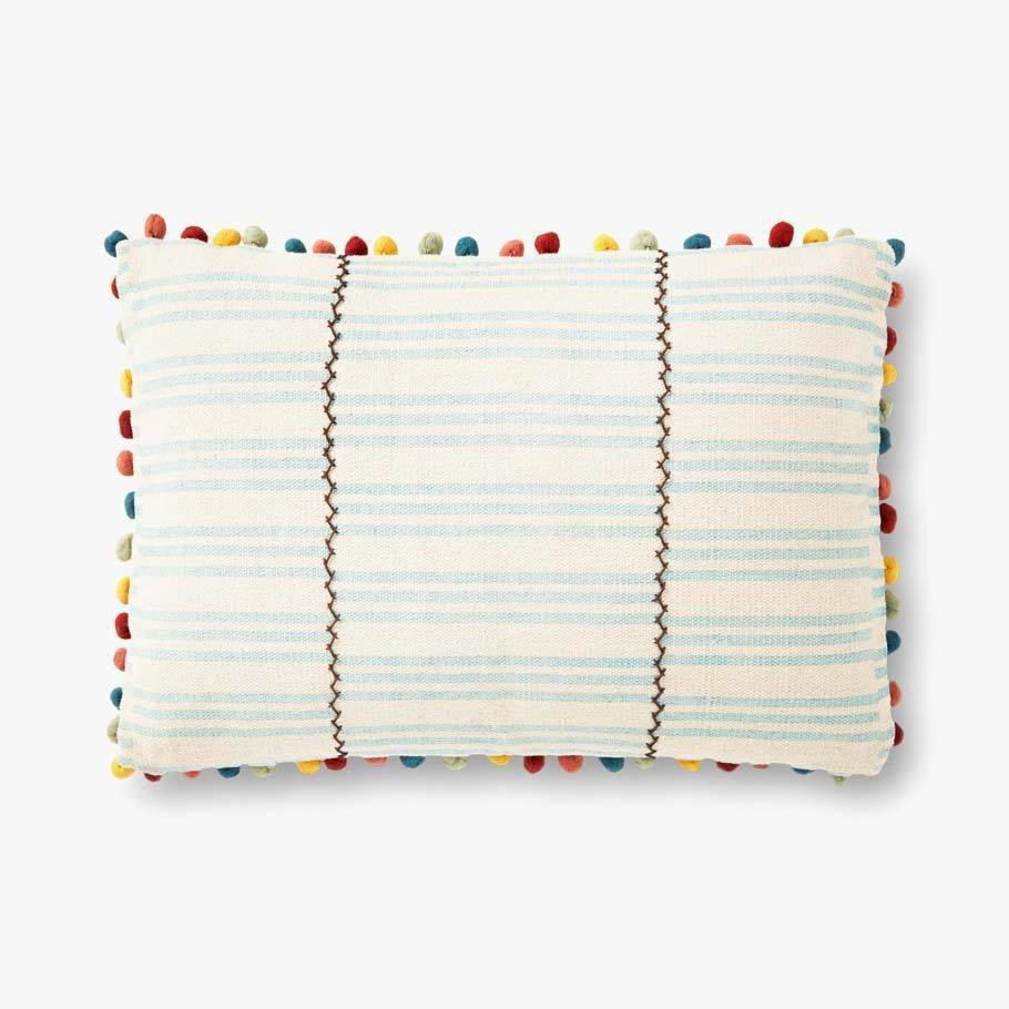 Loloi P0926 Cotton Pillow