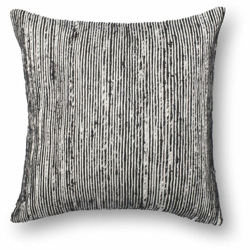 Loloi P0242 Cotton Pillow