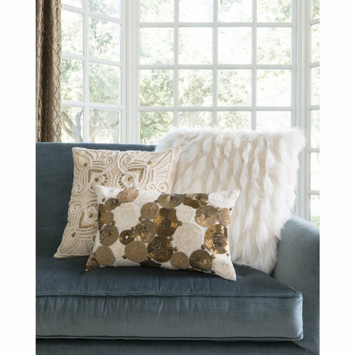 Loloi P0265 Acrylic Pillow