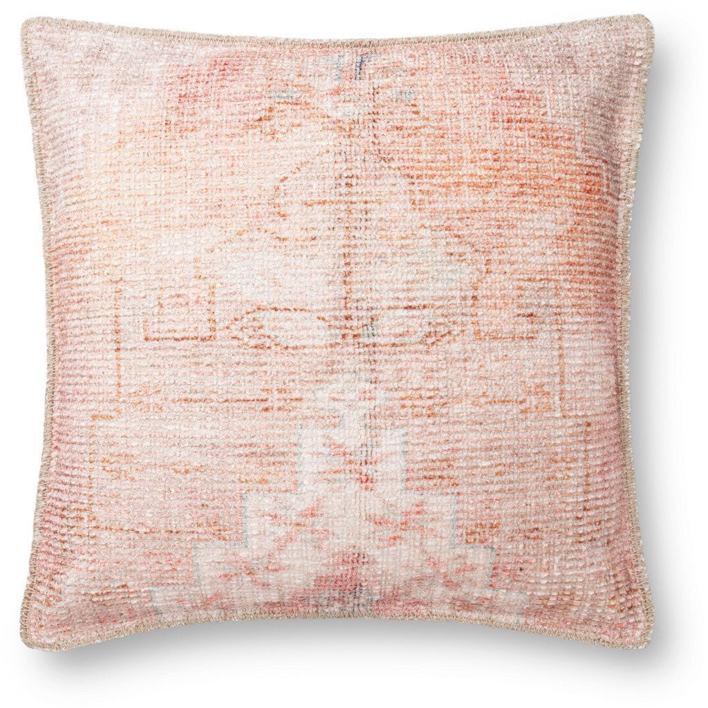 Loloi P0856 Cotton Pillow