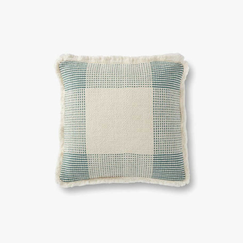 Loloi P0917 Cotton Pillow