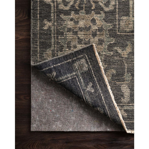 "Loloi Dual Grip Felted FPAD1 Area Rug-Rugs-Loloi-Gray-2'-0"" x 8'-0""-Heaven's Gate Home, LLC"