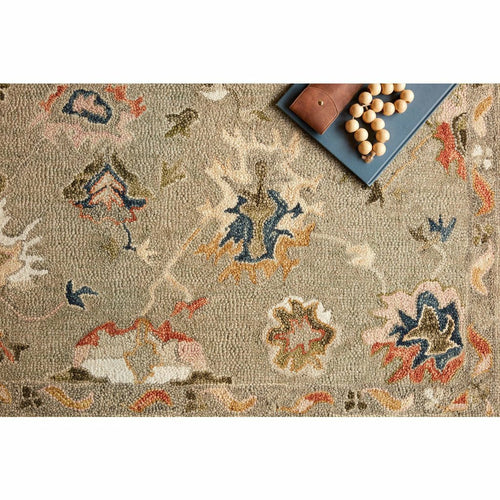 Loloi Padma PMA-02 Transitional Hooked Area Rug-Rugs-Loloi-Heaven's Gate Home, LLC