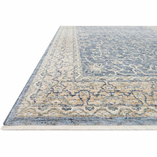 Loloi Pandora PAN-04 Traditional Power Loomed Area Rug-Rugs-Loloi-Heaven's Gate Home, LLC