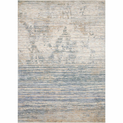 "Loloi Pandora PAN-06 Traditional Power Loomed Area Rug-Rugs-Loloi-Ivory-1'-6"" x 1'-6"" Sample-Heaven's Gate Home, LLC"