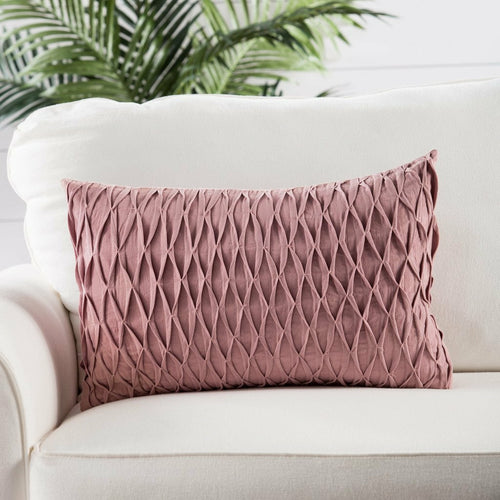 Jaipur Living Prescott Peykan Gray Handmade Pillow, Set/2-Pillows-Jaipur Living-Heaven's Gate Home, LLC
