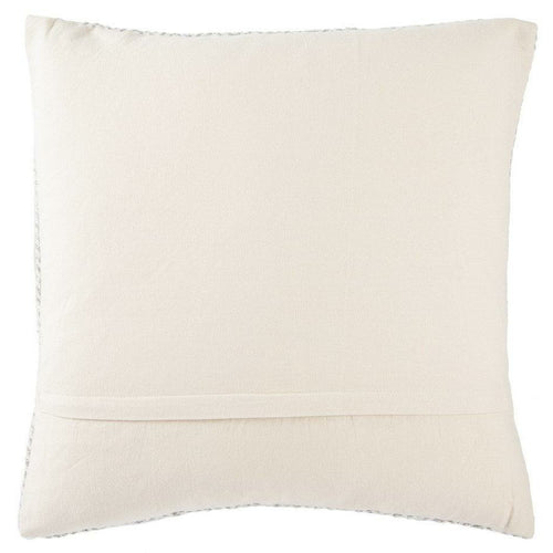 Jaipur Living Marana Peykan White Handmade Pillow, Set/2