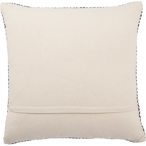 Jaipur Living Estes Peykan White Handmade Pillow, Set/2
