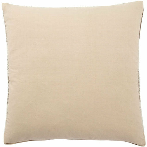 Jaipur Living Terzan Peykan Brown Handmade Pillow