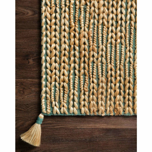 Justina Blakeney x Loloi Playa PLY-02 Contemporary Hand Woven Area Rug
