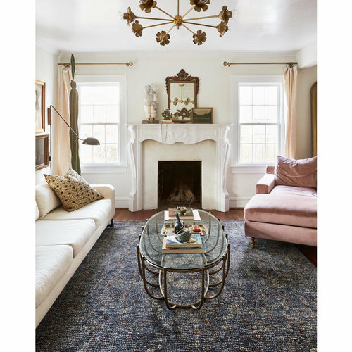 Loloi Porcia PB-01 Transitional Power Loomed Area Rug-Rugs-Loloi-Heaven's Gate Home, LLC