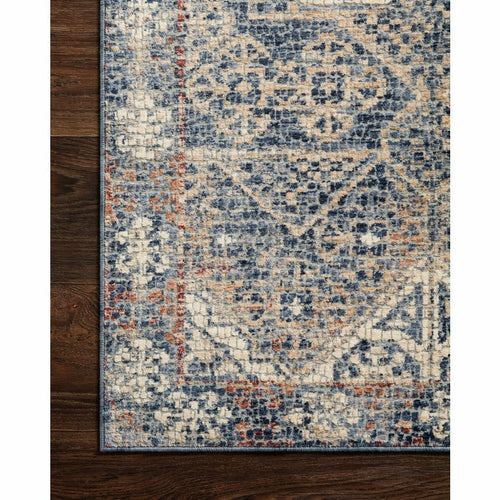 Loloi Porcia PB-02 Transitional Power Loomed Area Rug-Rugs-Loloi-Heaven's Gate Home, LLC