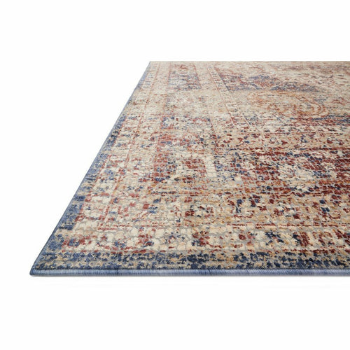 Loloi Porcia PB-05 Transitional Power Loomed Area Rug-Rugs-Loloi-Heaven's Gate Home, LLC