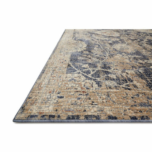 Loloi Porcia PB-06 Transitional Power Loomed Area Rug-Rugs-Loloi-Heaven's Gate Home, LLC