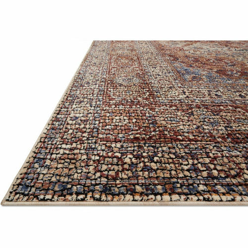 Loloi Porcia PB-07 Transitional Power Loomed Area Rug-Rugs-Loloi-Heaven's Gate Home, LLC