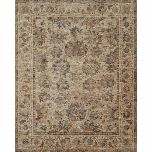 "Loloi Porcia PB-10 Transitional Power Loomed Area Rug-Rugs-Loloi-Natural-1'-6"" x 1'-6"" Sample-Heaven's Gate Home, LLC"
