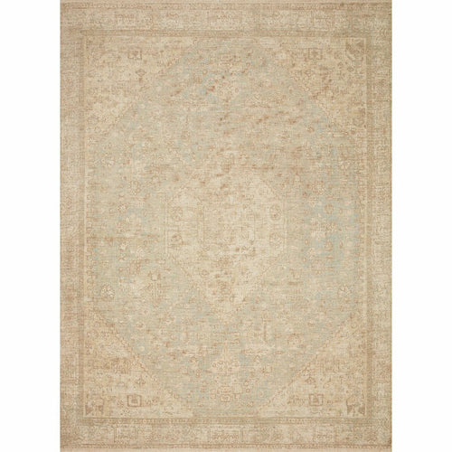 "Loloi Priya PRY-01 Transitional Hand Woven Area Rug-Rugs-Loloi-Beige-18"" x 18"" Sample-Heaven's Gate Home, LLC"