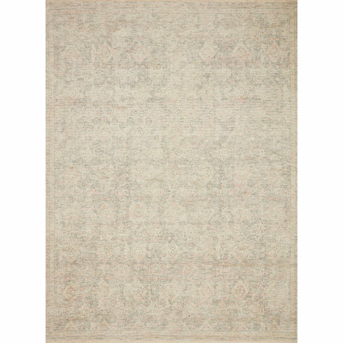 "Loloi Priya PRY-02 Transitional Hand Woven Area Rug-Rugs-Loloi-Navy-18"" x 18"" Sample-Heaven's Gate Home, LLC"