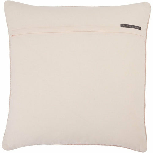 Jaipur Living Maram Puebla Blush Pillow