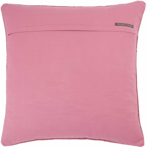 Jaipur Living Shazi Puebla Pink Pillow