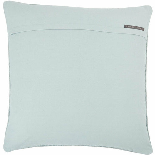 Jaipur Living Elina Puebla Light Blue Pillow