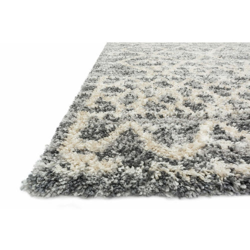 Loloi Quincy QC-02 Shags Power Loomed Area Rug-Rugs-Loloi-Heaven's Gate Home, LLC