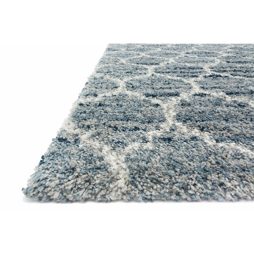 Loloi Quincy QC-03 Shags Power Loomed Area Rug-Rugs-Loloi-Heaven's Gate Home, LLC