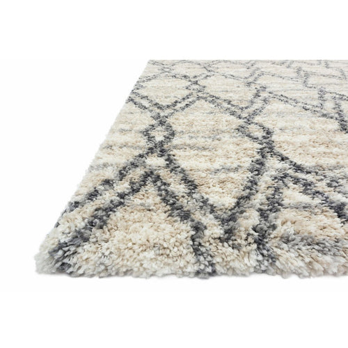 Loloi Quincy QC-04 Shags Power Loomed Area Rug-Rugs-Loloi-Heaven's Gate Home, LLC