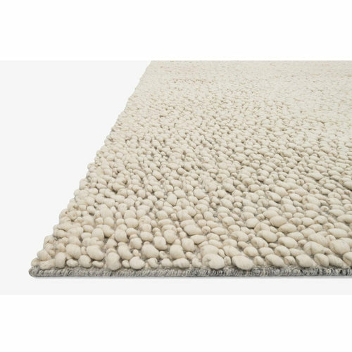 "Loloi Quarry QU-01 Contemporary Hand Woven Area Rug-Rugs-Loloi-Tan-3'-6"" x 5'-6""-Heaven's Gate Home, LLC"