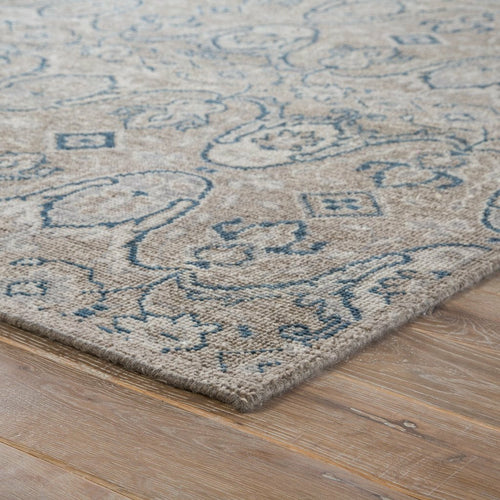 Jaipur Living Revolution Williamsburg REL06 Global Handmade Area Rug