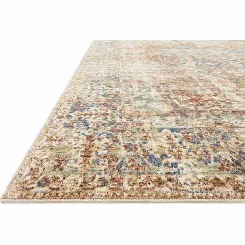 Loloi Revere REV-01 Traditional Power Loomed Area Rug-Rugs-Loloi-Heaven's Gate Home, LLC