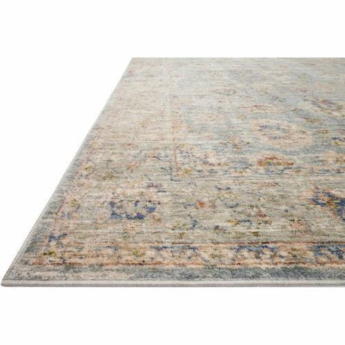 Loloi Revere REV-09 Traditional Power Loomed Area Rug-Rugs-Loloi-Heaven's Gate Home, LLC