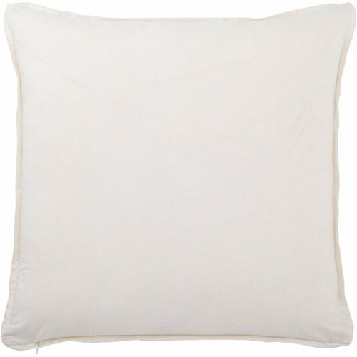 Jaipur Living Yonah Revolve Blue Handmade Pillow