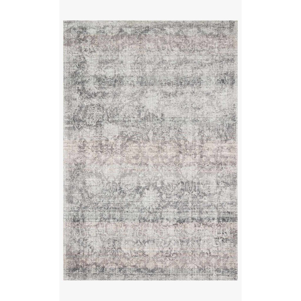 Loloi Rumi RUM-01 Traditional Hand Woven Area Rug