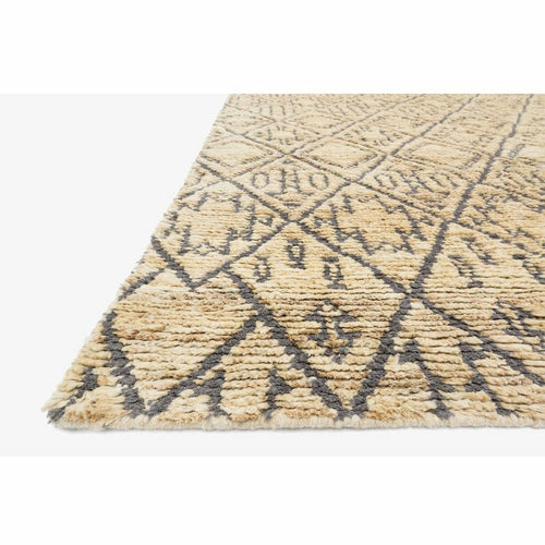 Loloi Sahara SJ-03 Transitional Hand Knotted Area Rug
