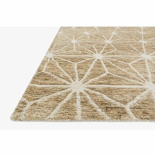 Loloi Sahara SJ-09 Transitional Hand Knotted Area Rug